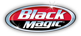 Black Magic Website