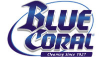 Blue Coral Website